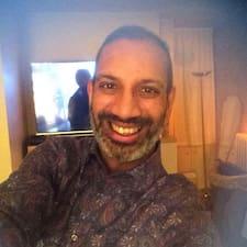Sanjeevさんのプロフィール