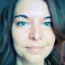 Conny felhasználói profilja