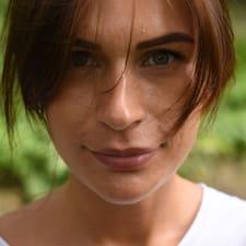 Катя User Profile