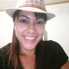 Profilo utente di Maribel