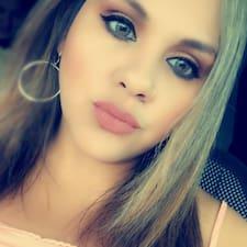 Elodia User Profile