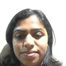 Profil korisnika Ancy