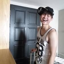 Profil korisnika Jerry Ng