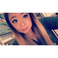 Profil utilisateur de Maggie