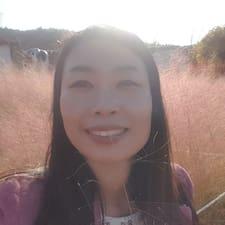 Profil Pengguna Sungha