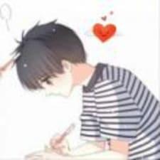 彦哲 User Profile