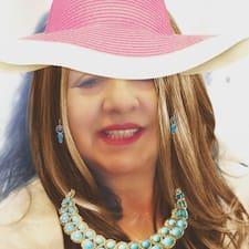 Maria Olga - Uživatelský profil