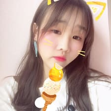 Nutzerprofil von Qinyao