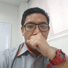 Mohd Fadirul Hisyamさんのプロフィール