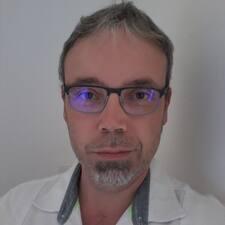 Fabrice Kullanıcı Profili
