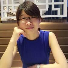 冰清 User Profile