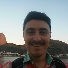 Profil Pengguna Marcos Ezequiel