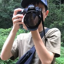 Nutzerprofil von 晓岸