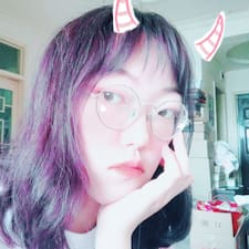 炜翎 User Profile