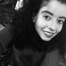 Marina - Uživatelský profil