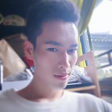 Profil utilisateur de 永吉