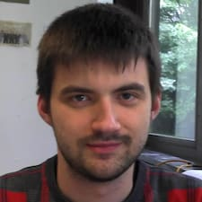 Tillmann felhasználói profilja