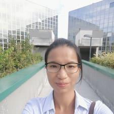 Profil utilisateur de Sokhara