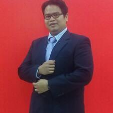 Mohd Hafidz User Profile