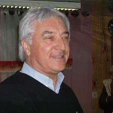 Jean-Paul - Profil Użytkownika