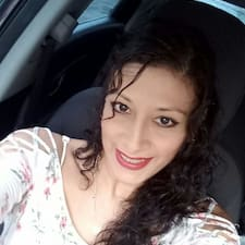 Profil utilisateur de Juana