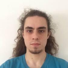 Sevan User Profile