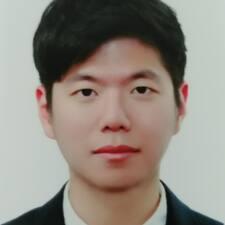 Профиль пользователя 태헌