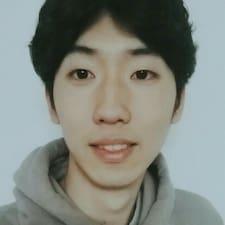 Yonggil - Uživatelský profil