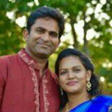 Profil korisnika Kirthi Swaroop Reddy