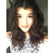 Profil utilisateur de Pernette