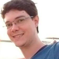 Fabiano的用户个人资料