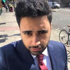 Profilo utente di Muhammad Hamza