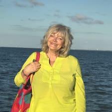 Joy Brukerprofil
