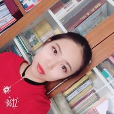 Profil utilisateur de Yueting