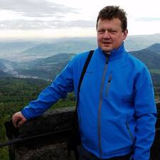 Jiříさんのプロフィール