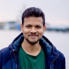Profilo utente di Ravindra