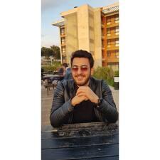 Salih Yiğit felhasználói profilja