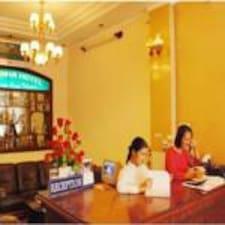 Profil korisnika Phong Nha