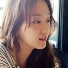 Профиль пользователя Hyeongmee