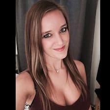 Zacha User Profile
