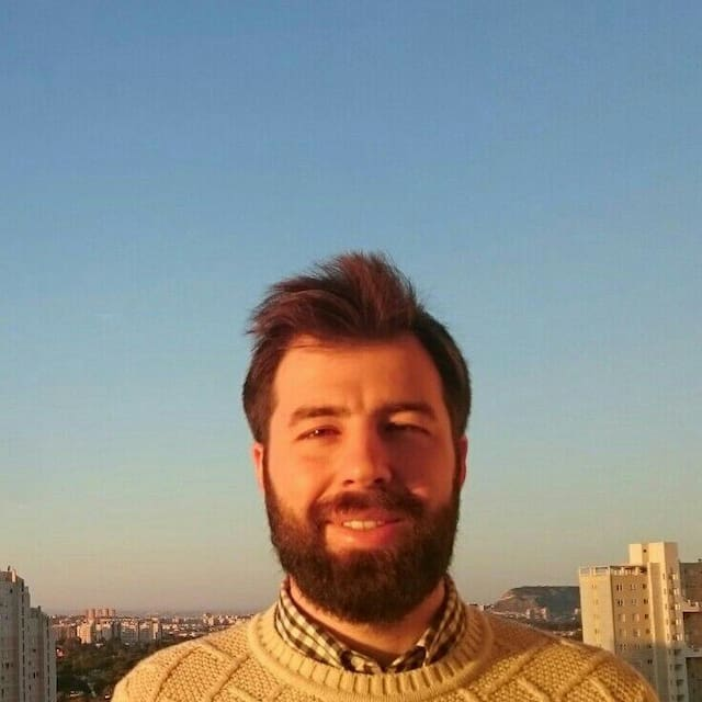 Profil uporabnika Alejandro