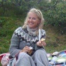 Anna Karen User Profile