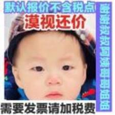 Perfil do utilizador de 晓林