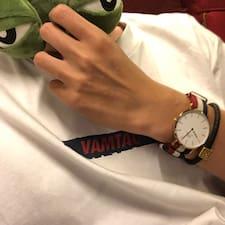小杨 felhasználói profilja