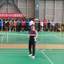 Profilo utente di 永刚