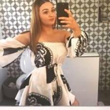 Zoe - Profil Użytkownika