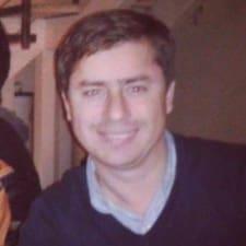 Profilo utente di Pablo Fernando