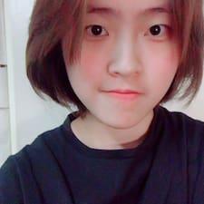 Xinyanさんのプロフィール