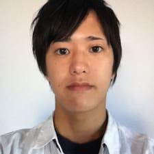 裕也さんのプロフィール