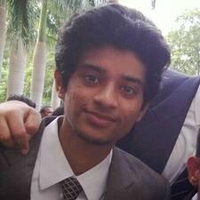 Shyamsundar User Profile